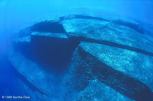 Yonaguni Gallery 1 Graham Hancock Official Website