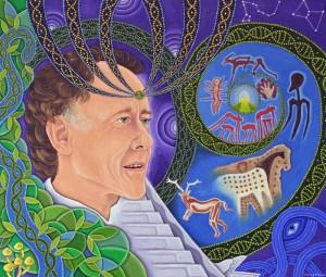 Graham Hancock - Vision Seeker