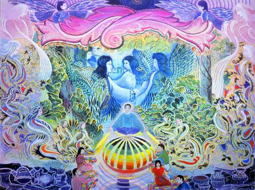 how to get ayahuasca in the us
