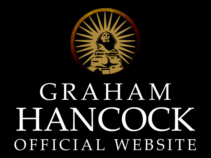 Community Articles Graham Hancock Official Website