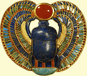 Egypt and 2012: What did the ancient Egyptians tell us about