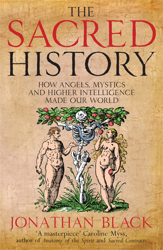 Sacred History, by Jonathan Black
