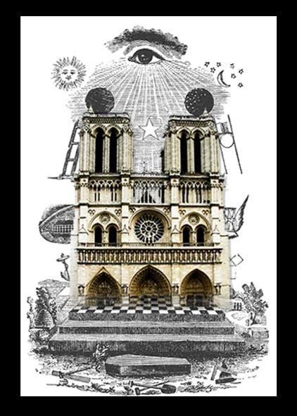 The Triptych Enigma: Freemasonry's Forbidden Ancient