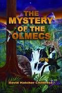 The Mystery of the Olmecs (Paperback)