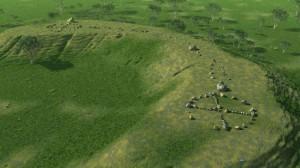 Australia's Stonehenge