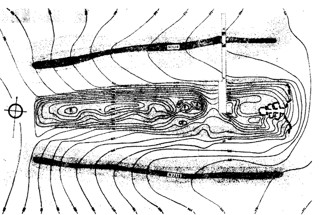 Plan of West Kennet Long Barrow. Fig 3