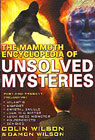 The Mammoth Encyclopedia of Unsolved Mysteries