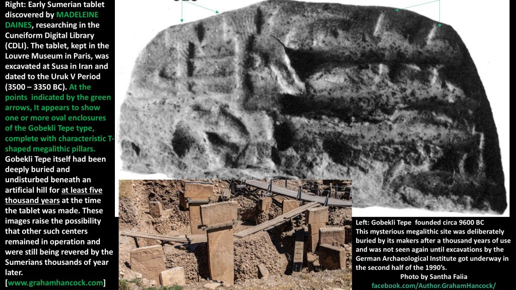 Gobekli Tepe Cuneiform FINAL