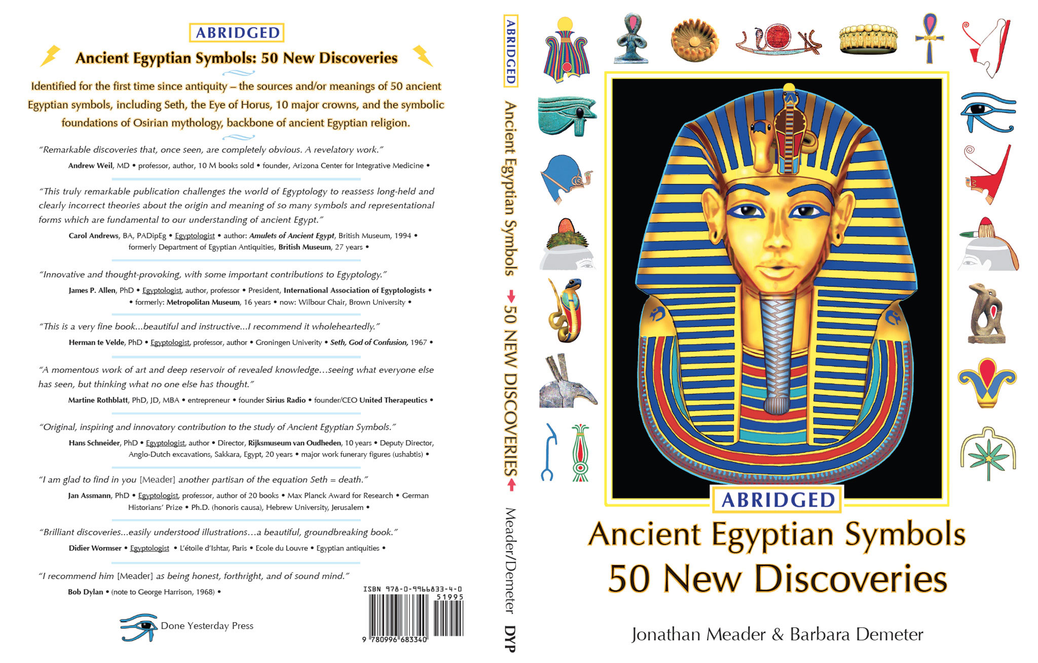 Ancient egyptian symbols 50 new discoveries abridged graham articles author of the month biocorpaavc