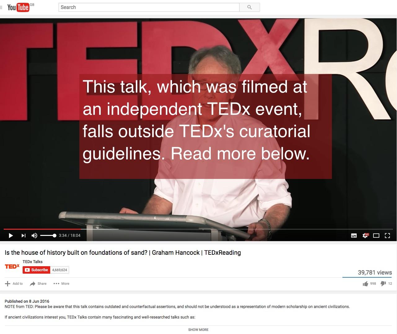 TED AGAIN
