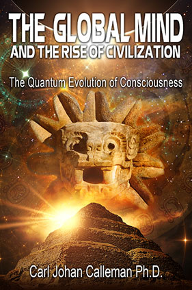Does the Mayan calendar predict  the evolution of consciousness?