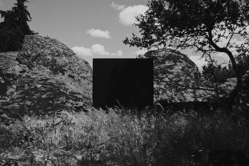 Doors of Anamnesis #15. ©GBénard