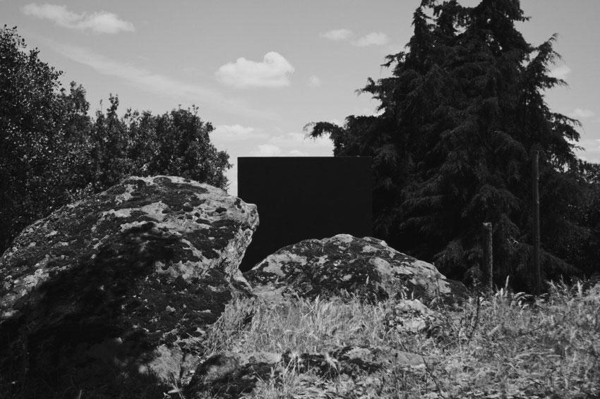Doors of Anamnesis #13. ©GBénard