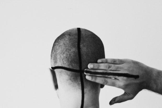 The Hard Softness of Consciousness #6. ©GBénard