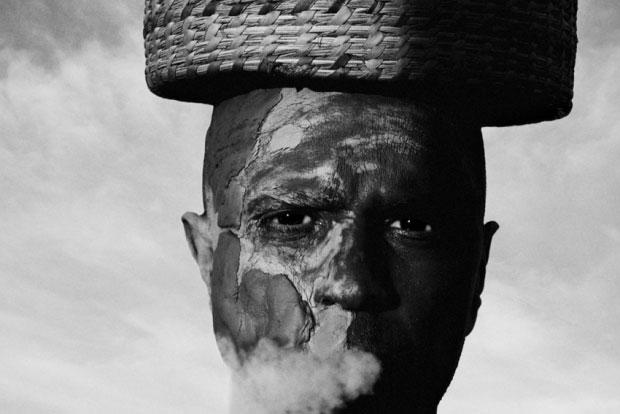 Totem Shaman. ©GBénard