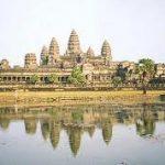 Image 7. Southgate Angkor Thom © Shankar CC BY-SA 2.0