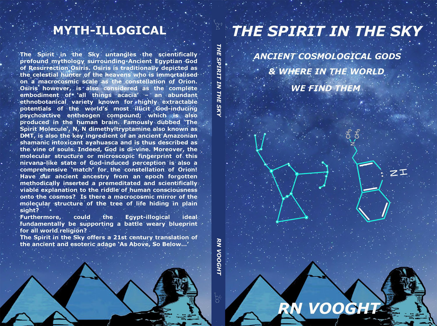The Spirit In The Sky Ancient Cosmological Gods And Where In The
