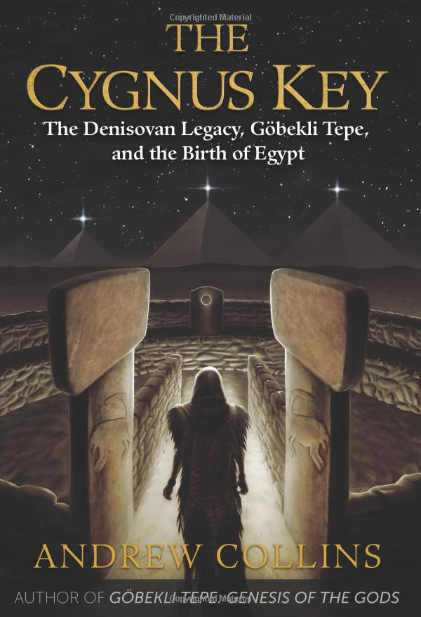 The Denisovan Legacy: The Gift Of Civilization? - Graham
