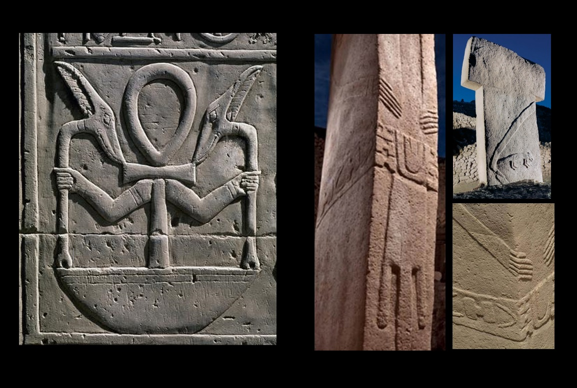 The Ancient Egyptians and Mayans: Ten Unexplained Parallels - Graham