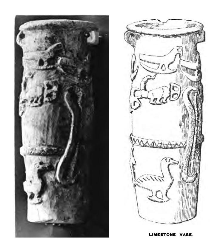 Decoding Prehistory - Graham Hancock Official Website